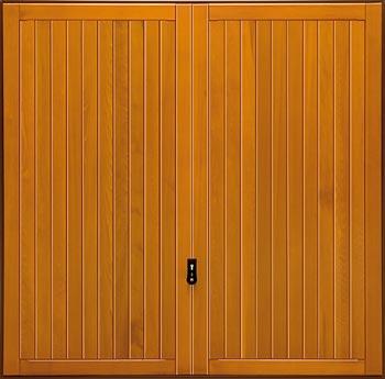 Caxton.jpg & Timber Garage Doors Inverness Up and Over Timber Garage Doors ...